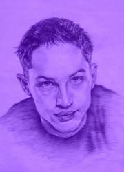 Bilberry - Tom Hardy