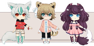 Adoptables 7 (CLOSED)