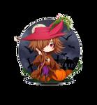 Secret Halloween Exchange