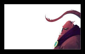 Moar Monsters by Shye6686