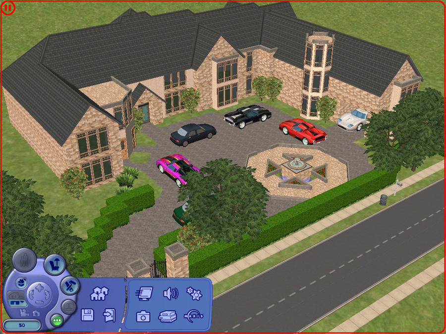downloads browse category sims free search playboy mansion