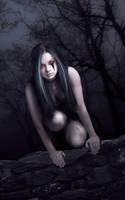 Trouble Lurking Behind Dreams by Vampy-note