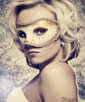 Mask by FrionR