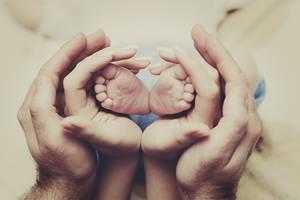 in safe hands by FrionR