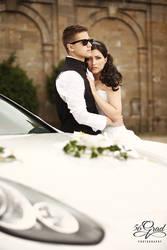 K and M Wedding