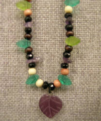 Ranger's Necklace