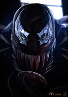 Venom by C-CLANCY