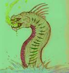 Necro Serpent