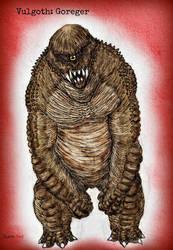 Vulgoth Goreger (naked)