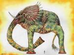 The Grutmoth