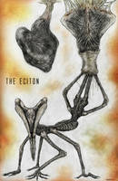Dark Orchid: The Eciton by Quinn-Red