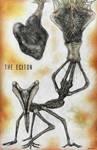 Dark Orchid: The Eciton
