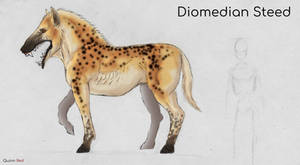 Diomedian Steed