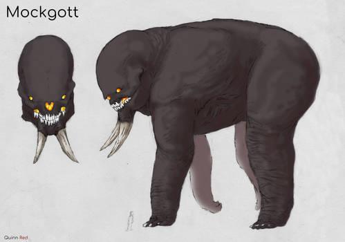 Mockgott