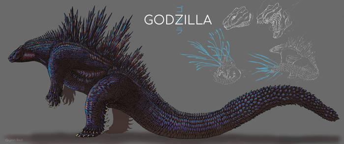 Godzilla: Warpath