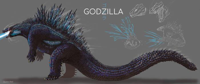 Godzilla: Warpath (Breathe Version)