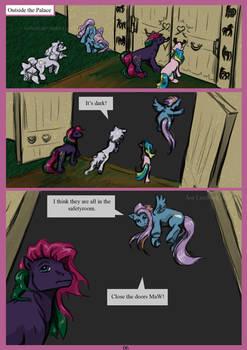 Falling Stars 06 MLP comic