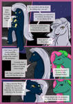 Falling Stars 36 MLP comic