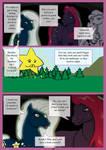 Falling Stars 39 MLP comic
