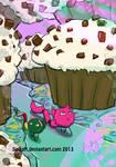 Giganto muffinos