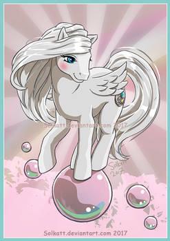 Symbol of Princess Pearl