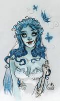 Emily by AkumA-die