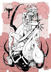 Terra by AkumA-die