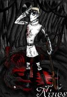 From the Underworld... by AtermisHammerstein