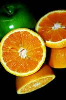 Still Life: Fruit X by LDFranklin