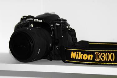 New Camera by LDFranklin