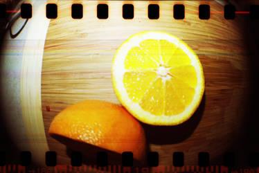 Diana 4 19 Orange by LDFranklin