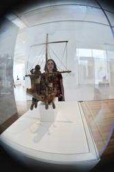 Art Museum DevMeet XI by LDFranklin