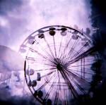 Diana 6 7 Ferris Wheel