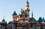Disneyland 12 XII