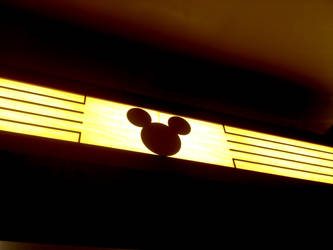Disney Fantasy 12 CX by LDFranklin