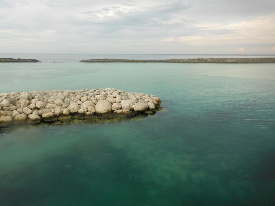 Castaway Cay 13 XXIX by LDFranklin