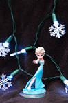 Frozen Infinity II