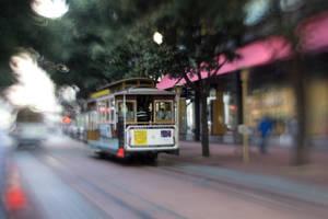 San Francisco Trip CDXLI by LDFranklin