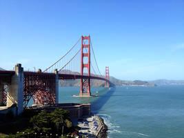 San Francisco Trip CDLXXVIII by LDFranklin