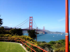 San Francisco Trip CDLXXVII by LDFranklin