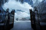 Tryon Palace IR I