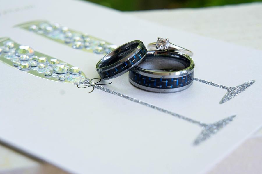 Celebrate Rings III by LDFranklin