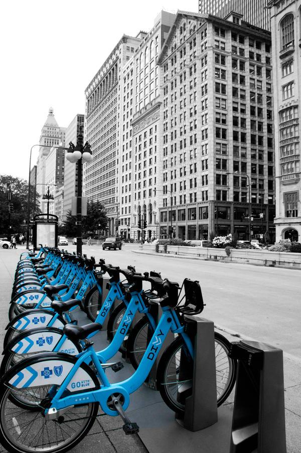 Chicago 14 XV by LDFranklin