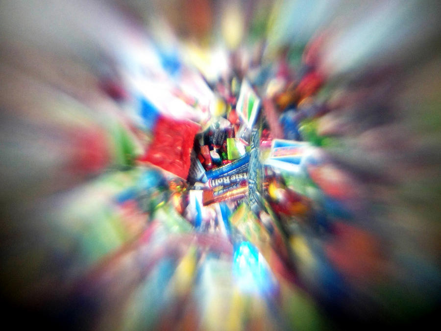 Lensbaby iPhoneography LXXX by LDFranklin