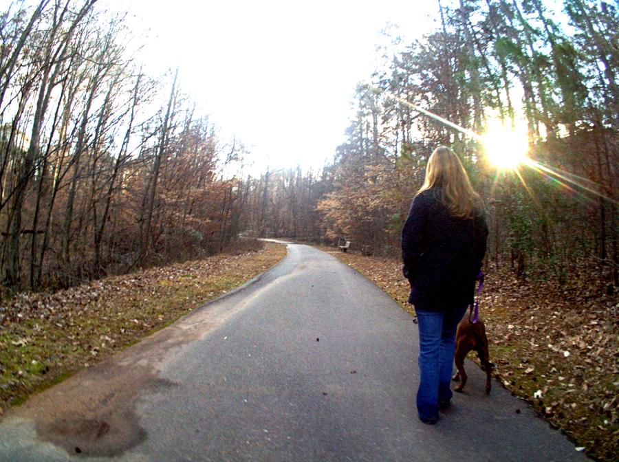 meet black creek greenway