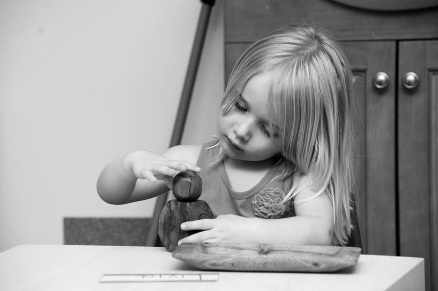 Preschool XXV by LDFranklin