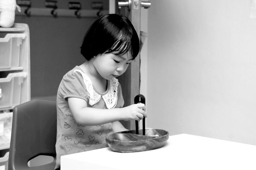 Preschool XXIV by LDFranklin