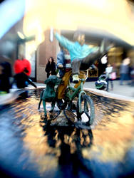 Lensbaby iPhoneography CDXXIX by LDFranklin
