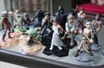 Disney Infinity Star Wars IX by LDFranklin