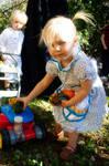 Preschool Birthday Parties LXXVIII by LDFranklin